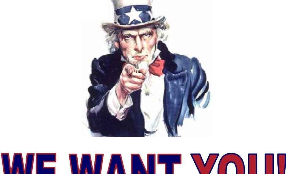 We want you!! Diventa autore per Game Legends!