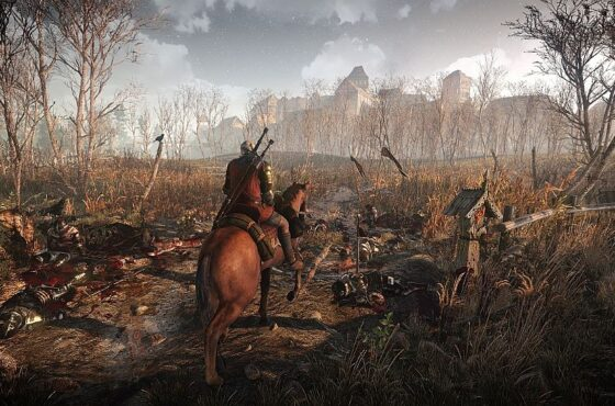 The Witcher 3: A Night to Remember, la mod continua il DLC Blood and Wine