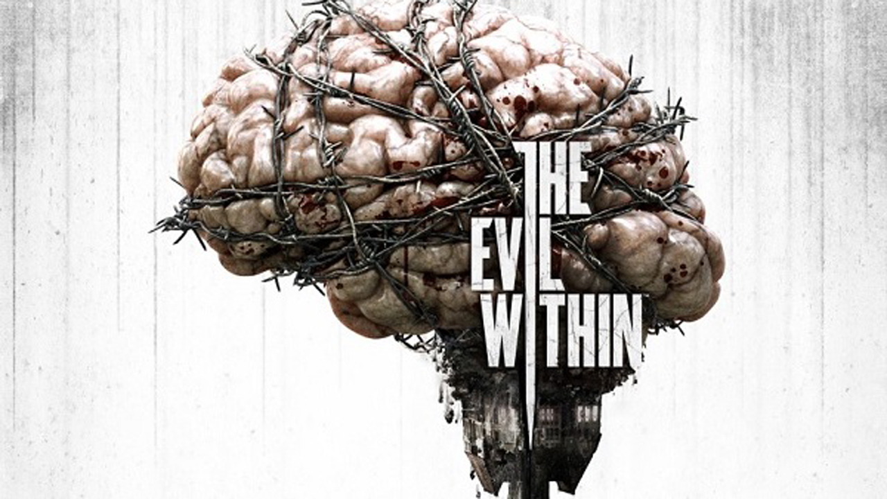 The Evil Within Logo