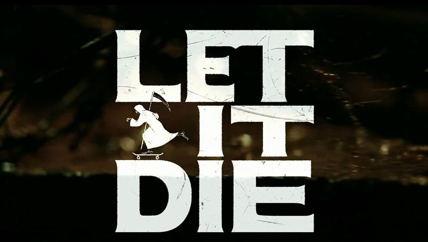 Let it Die: pubblicati 11 minuti di gameplay