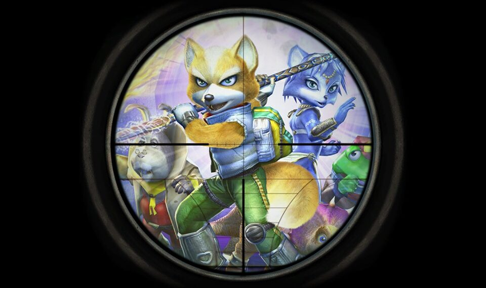 GameScope #06: Star Fox Adventures