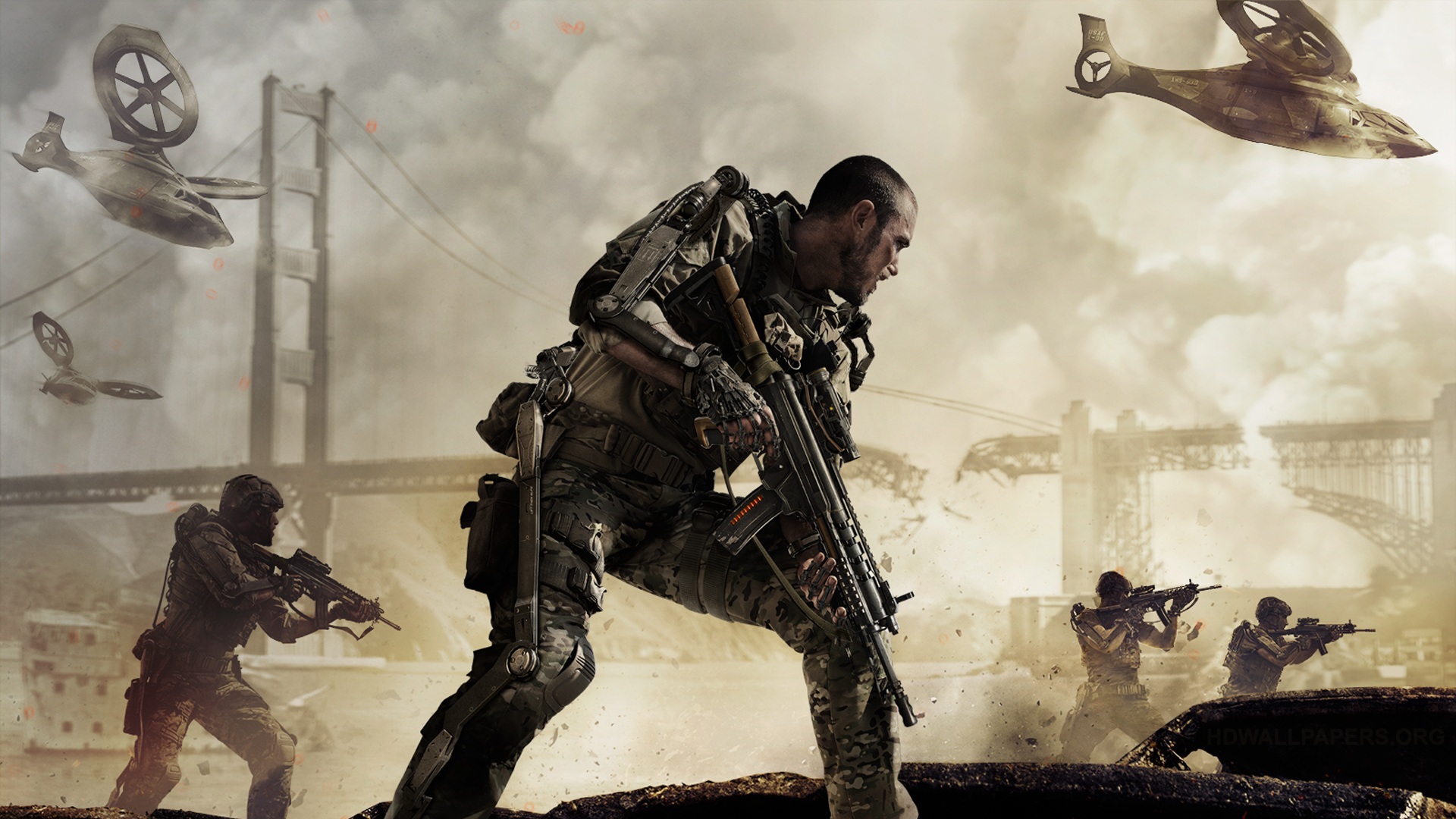 Call-of-Duty-Advanced Warfare