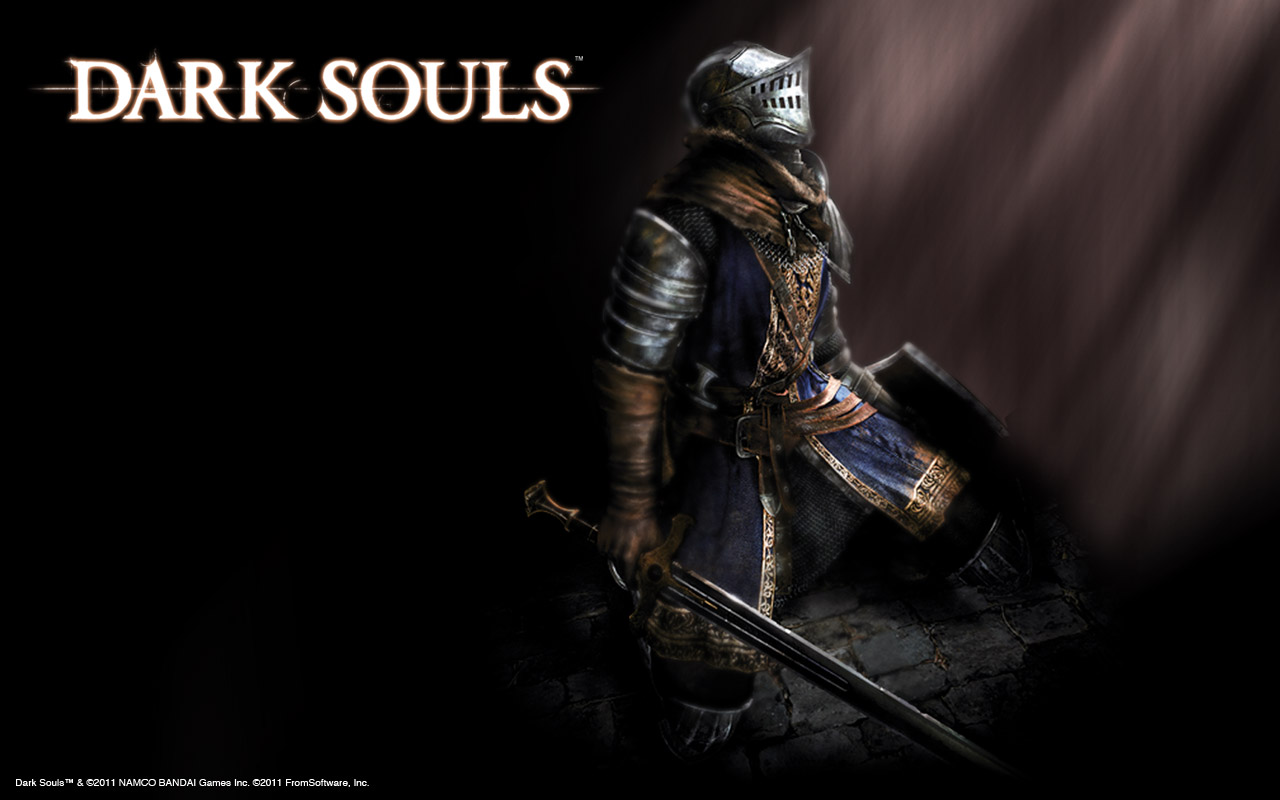 Dark Souls Choosen
