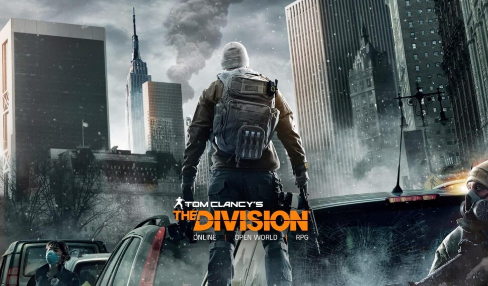 The Division: record di vendite
