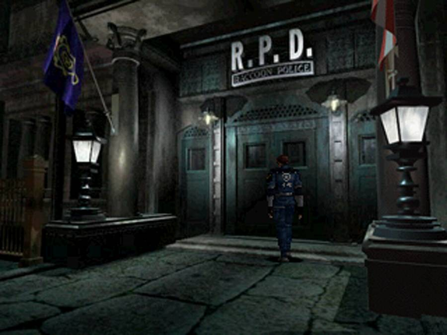 Everything You Missed In The Resident Evil 2 Remake Reveal