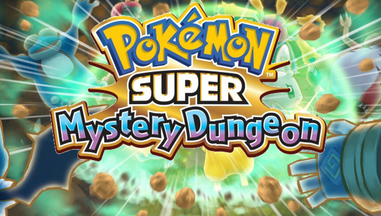 Pokémon Super Mistery Dungeon jpg
