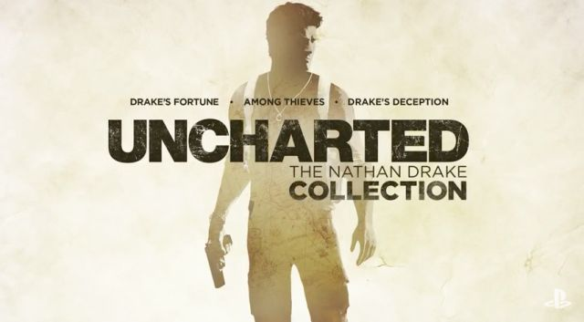 Perché Niente Multiplayer in Uncharted: The Nathan Drake Collection?