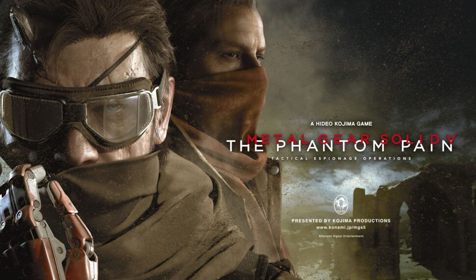 [SPOILER] Ecco il finale perduto di Metal Gear Solid V: The Phantom Pain