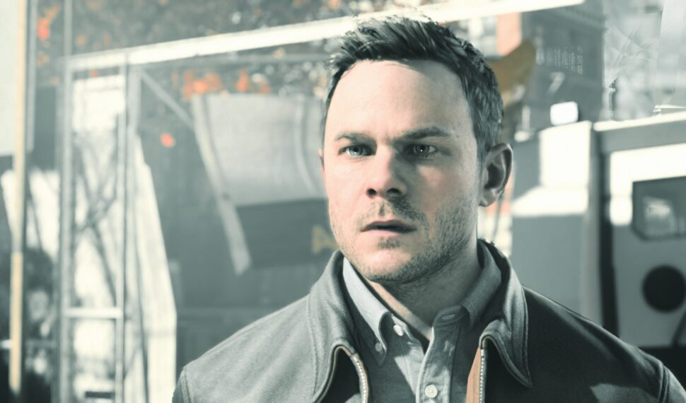 Quantum Break: la divisione in cinque atti