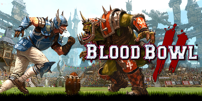 Blood Bowl 2: nuovo trailer di lancio