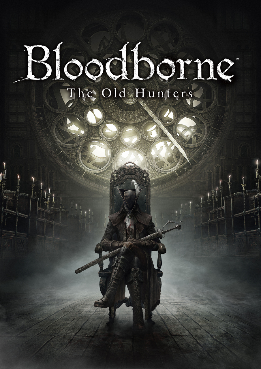 Bloodborne-The-Old-Hunters-illustration