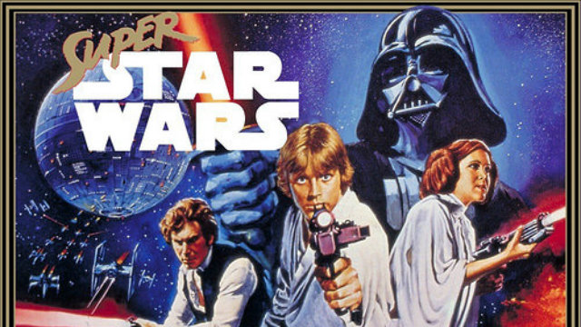 Super Star Wars è in arrivo su PlayStation 4 e PlayStation Vita!