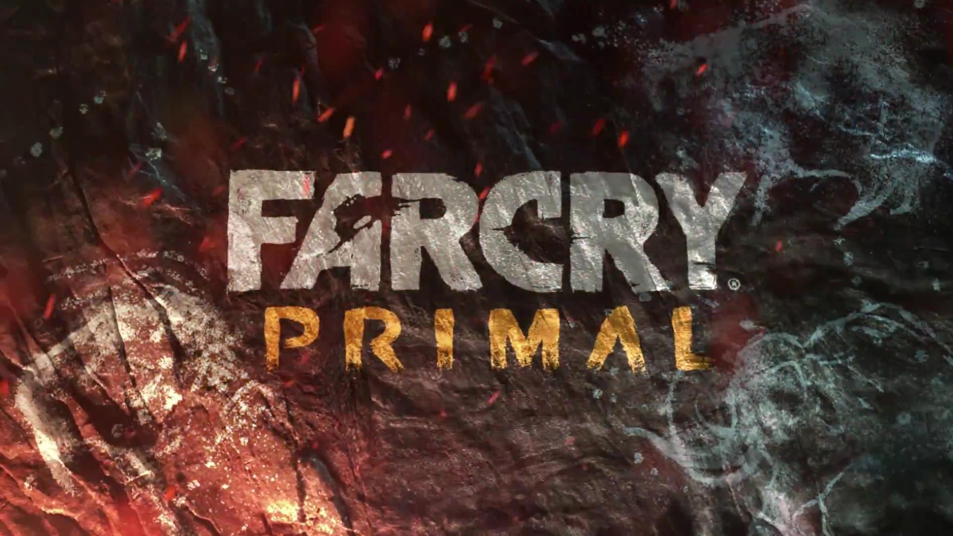 Far Cry Primal bundle PS4