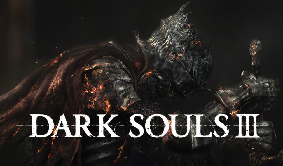 Dark Souls III in un nuovo video gameplay!