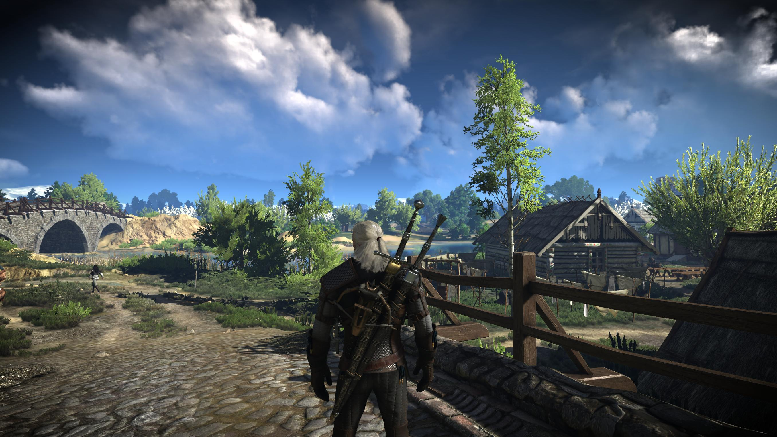 witcher 2 guide xbox 360