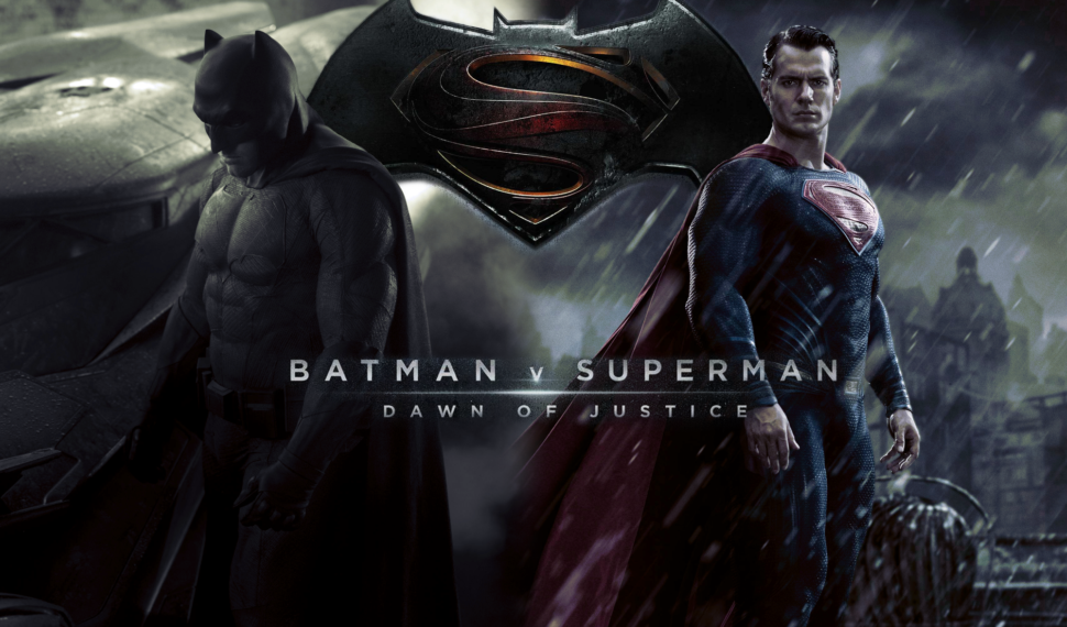Batman vs Superman: Dawn of Justice – nuove foto online