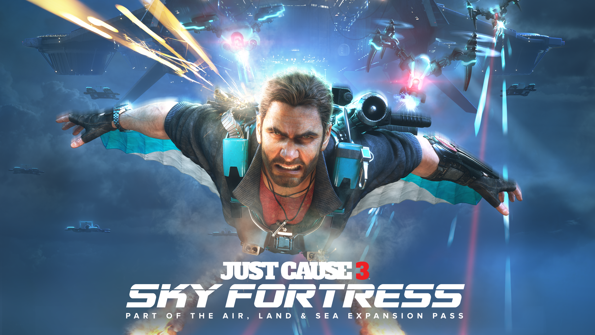 Just Cause 3 Sky Fortress (1)