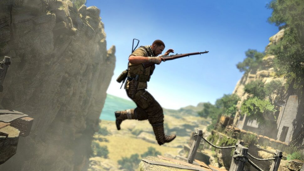 Sniper Elite 4: arriva un nuovo video gameplay