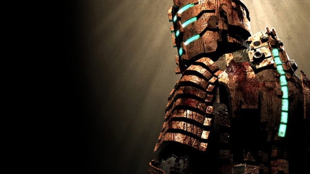dead space isaac