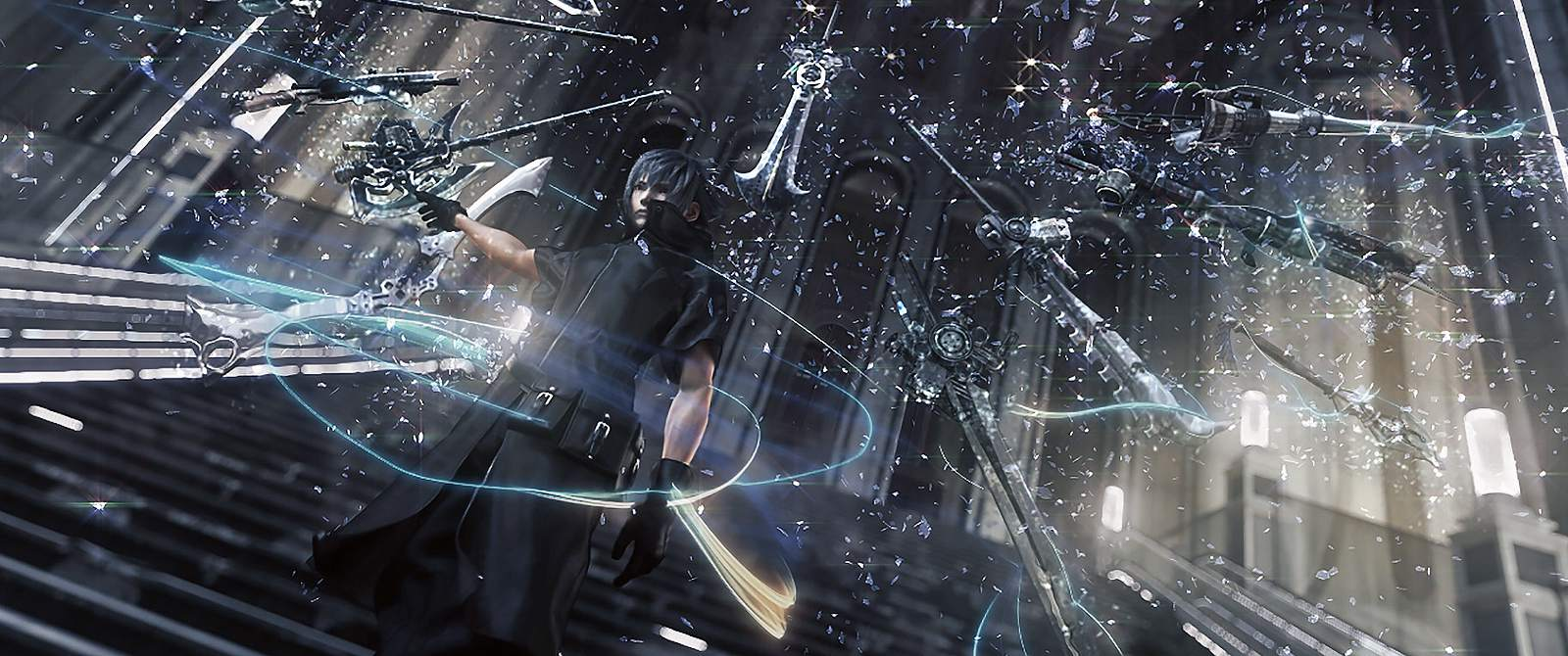 final fantasy xv umbra