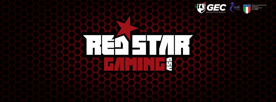 redstar gaming cover