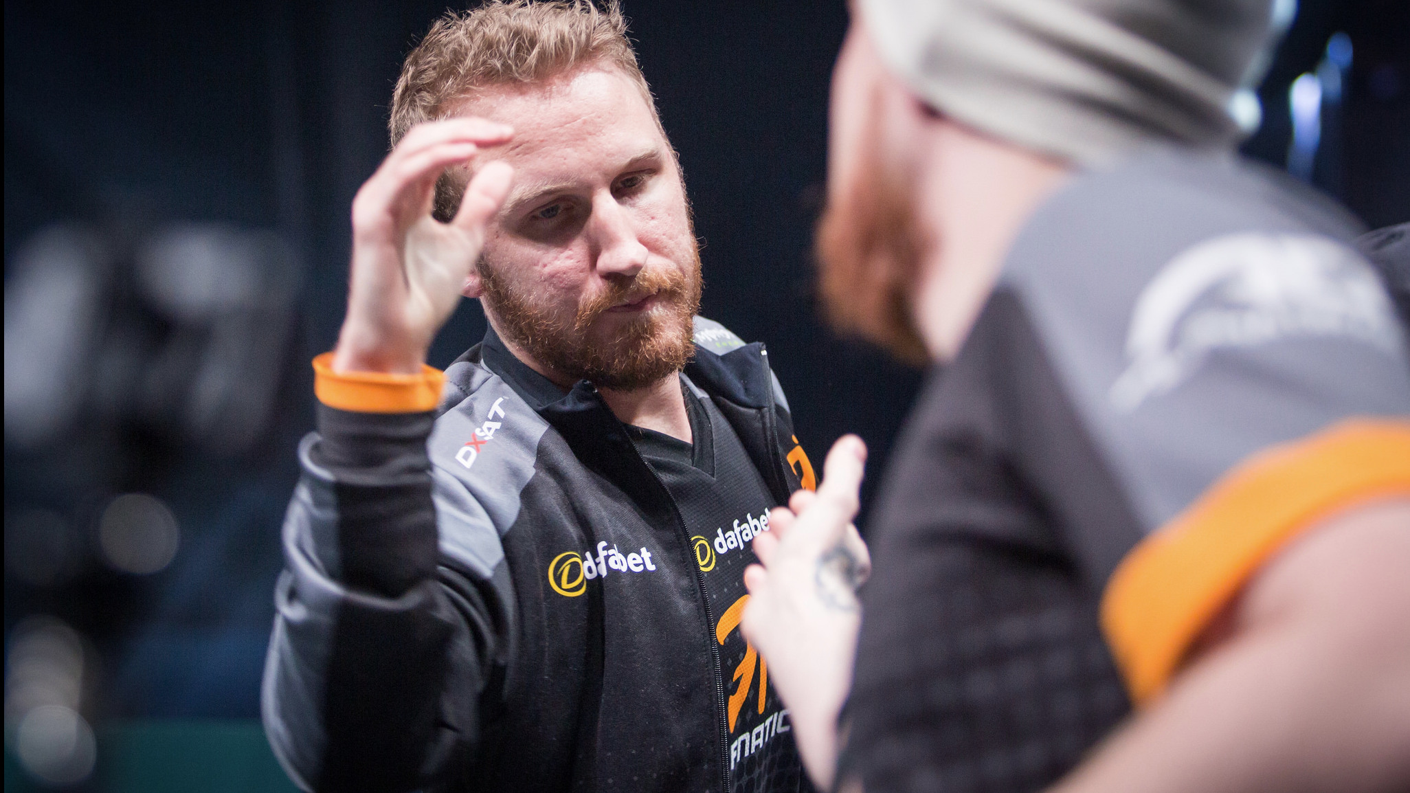 Fnatic Intel Extreme Masters