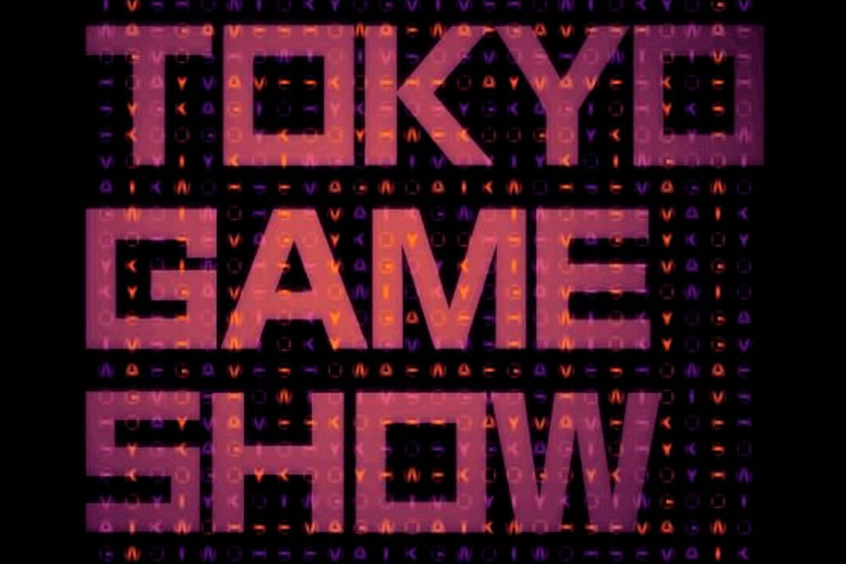 TGS Tokyo Game Show
