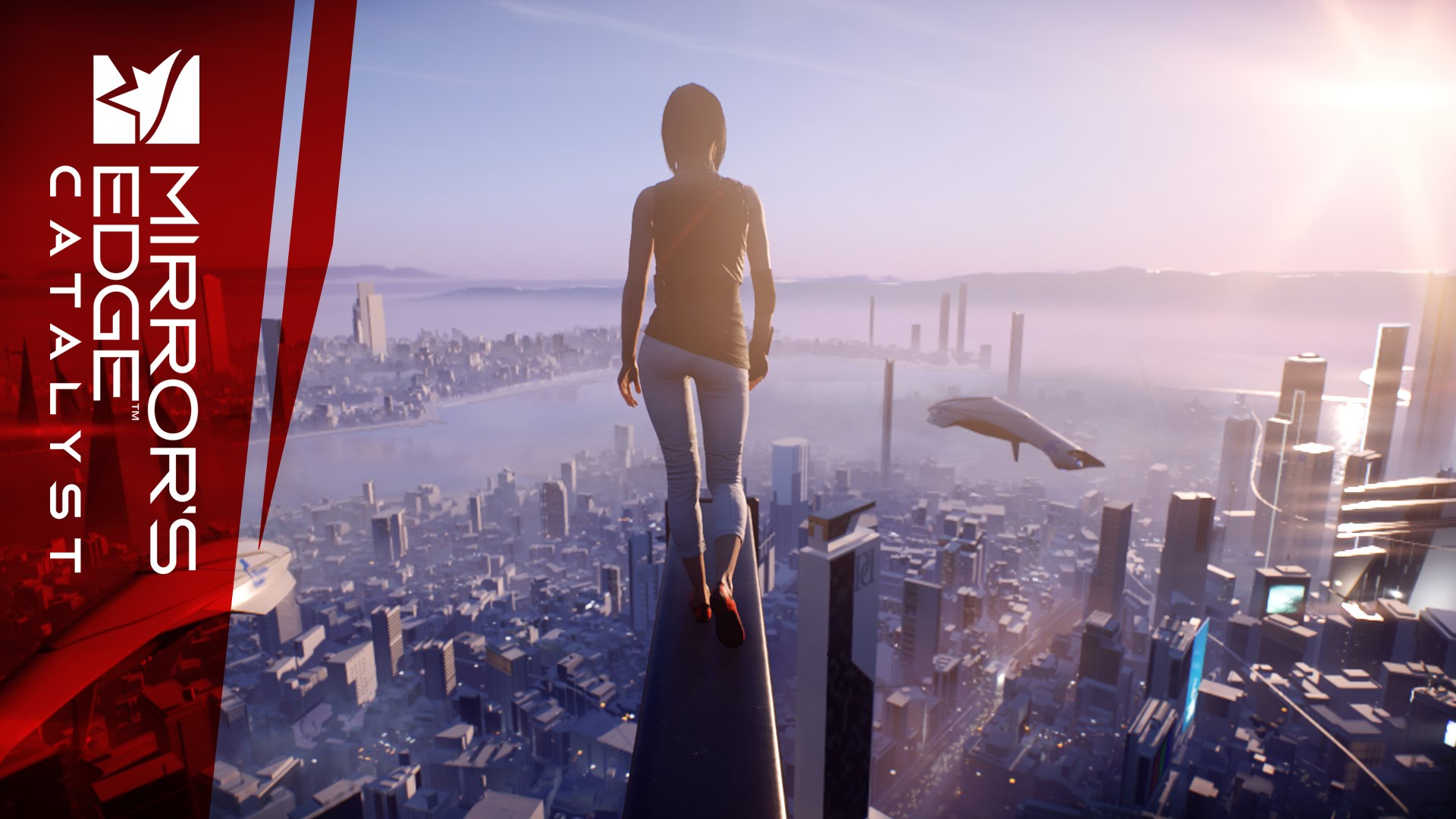 mirror's edge catalys ea access