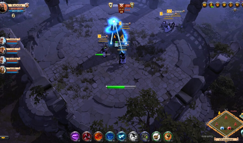 Albion Online: il reputation system in video