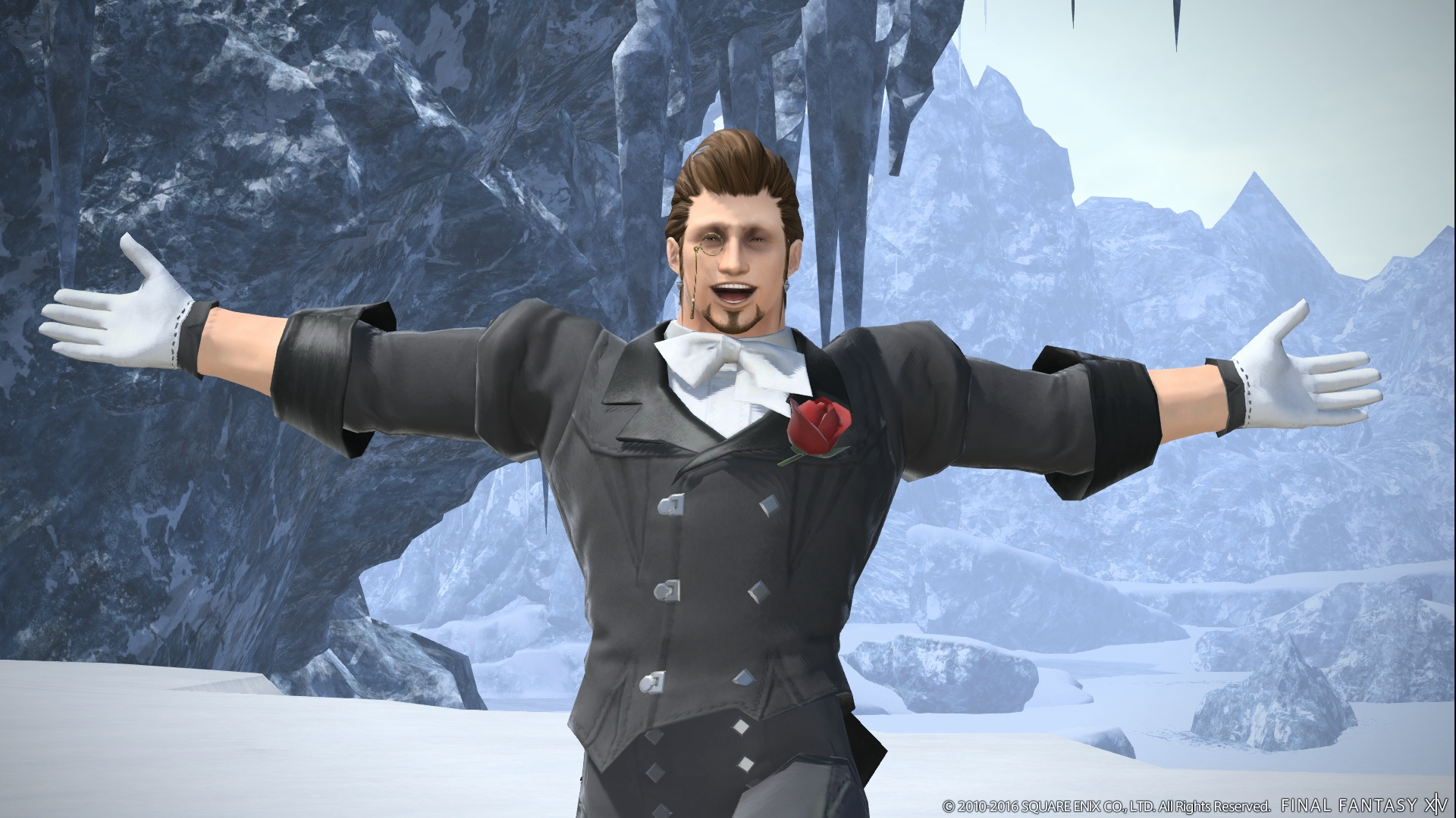 Final Fantasy XIV: quando l'amore in-game diventa reale