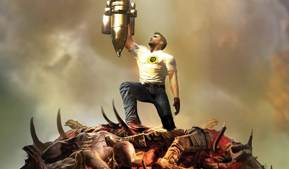 Serious Sam Collection arriverà in versione PlayStation 4 e Xbox One?