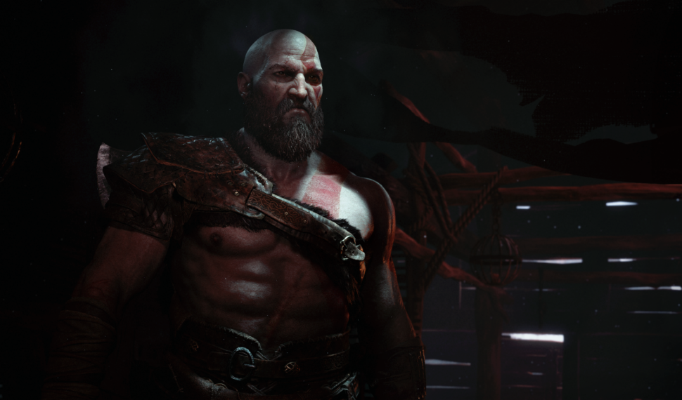 Sony Santa Monica torna a parlare di God of War