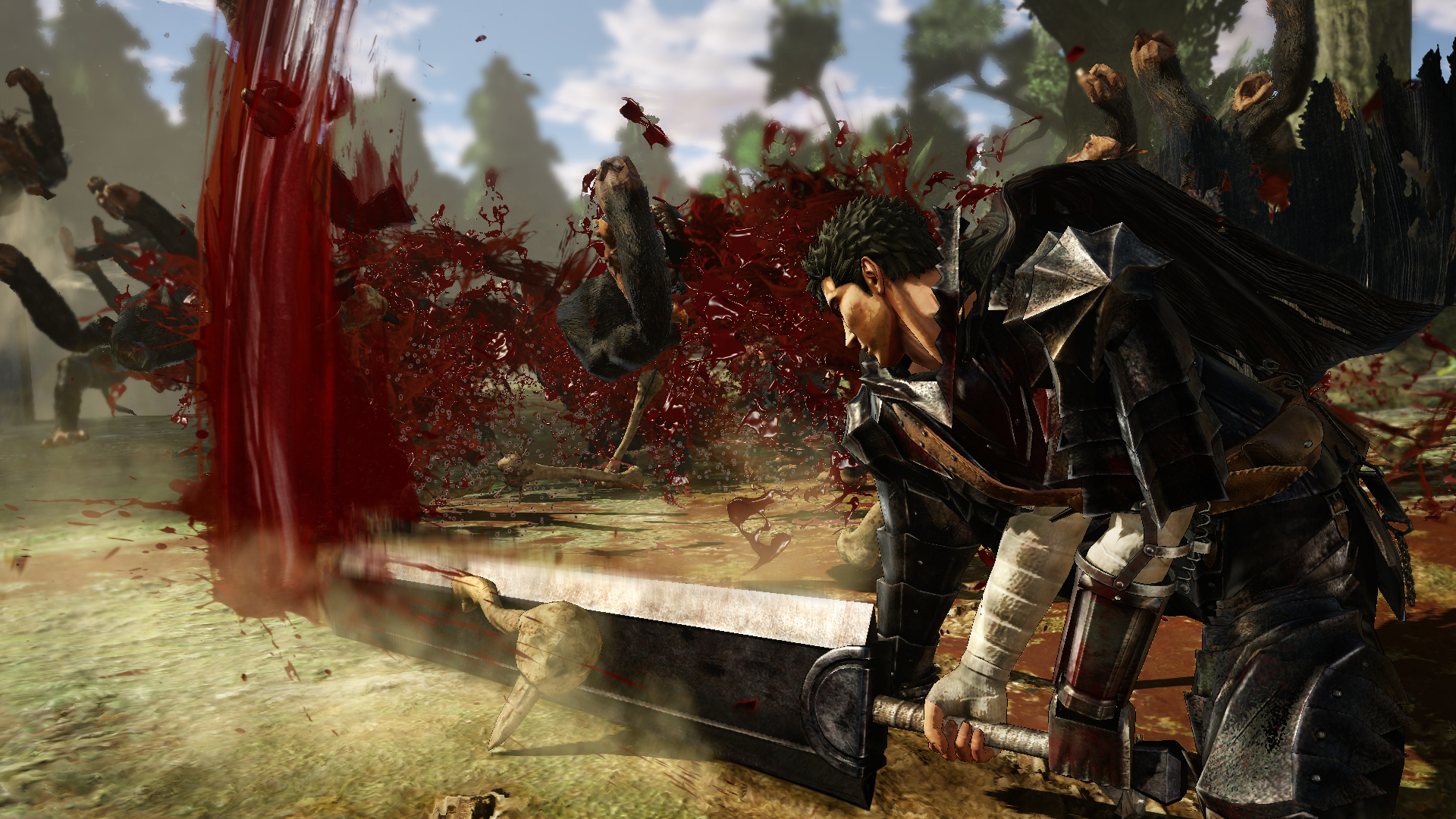 Berserk and the Band of the Hawk – Recensione