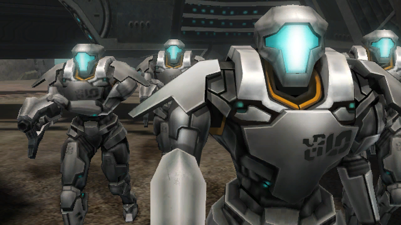 Metroid Prime Federation Force_02