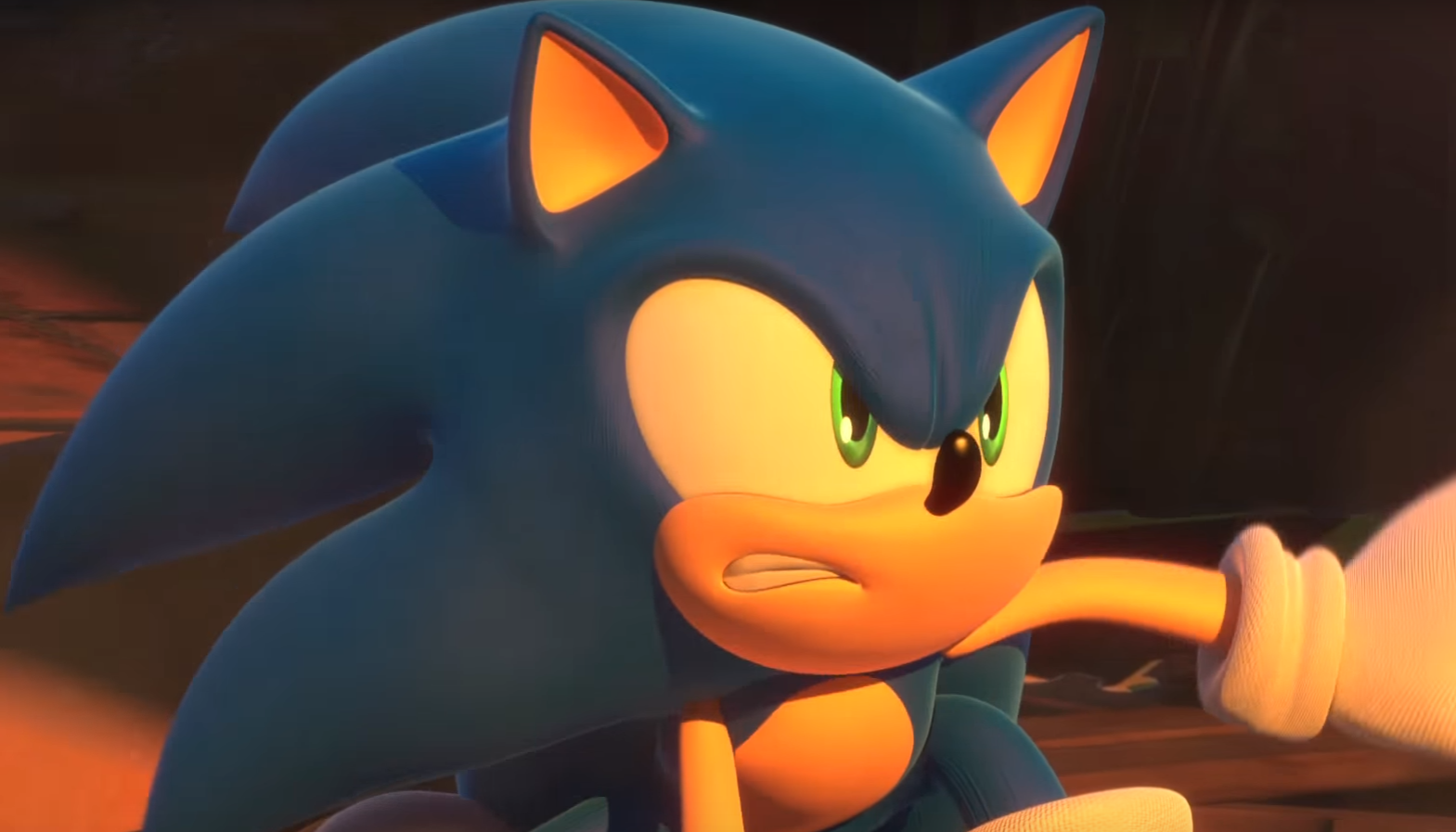 Project Sonic Sonic the Hedgehog