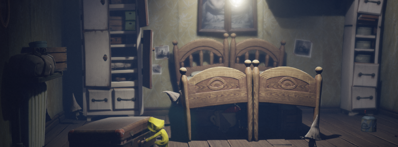 Hands On Little Nightmares – Milan Games Week 2016