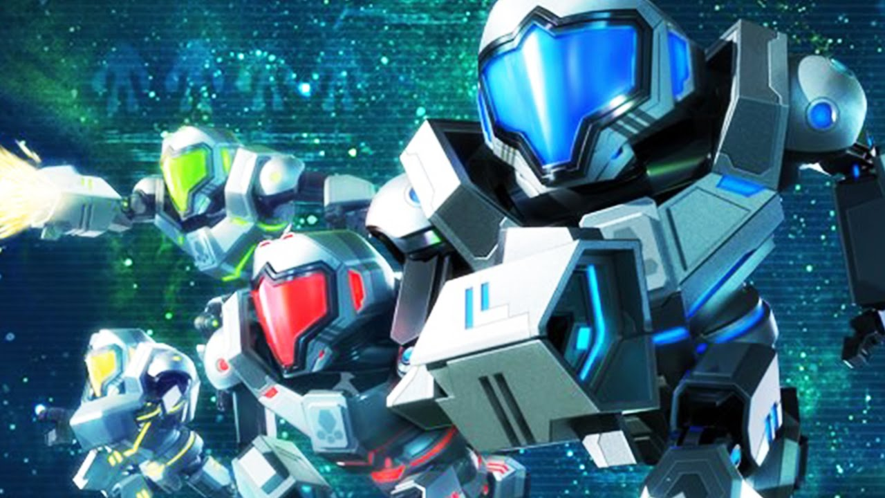 Metroid Prime Federation Force_01
