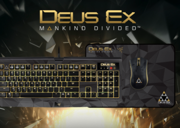 Deus Ex: Mankind Divided razer