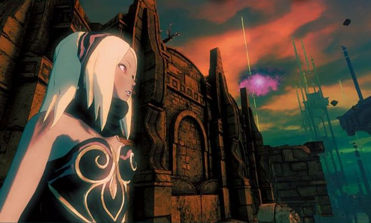 Bisognera aspettare PS5 per Gravity Rush 3