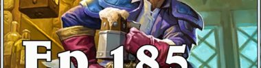Hearthstone: Funny And Lucky Moments – Ep. 185