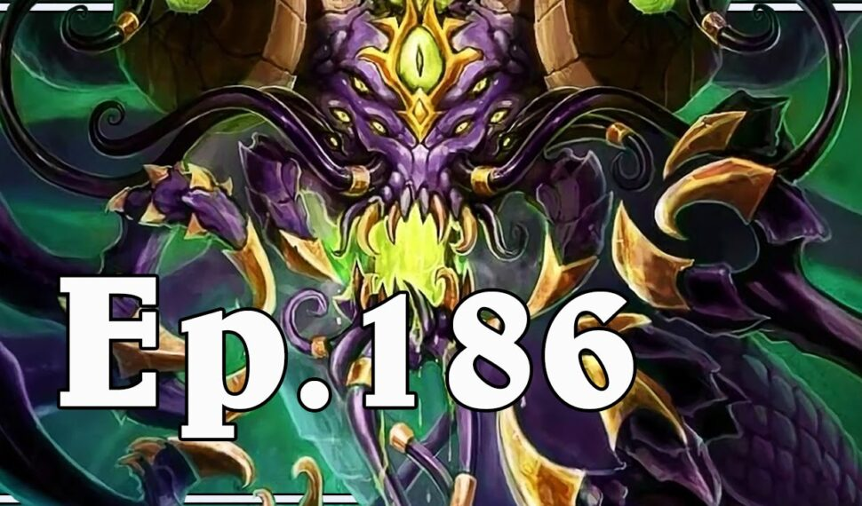 Hearthstone: Funny And Lucky Moments – Ep. 186