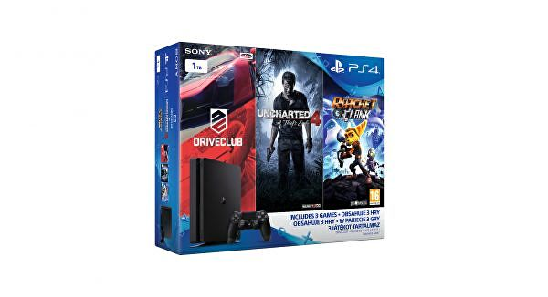 Sony Bundle 1