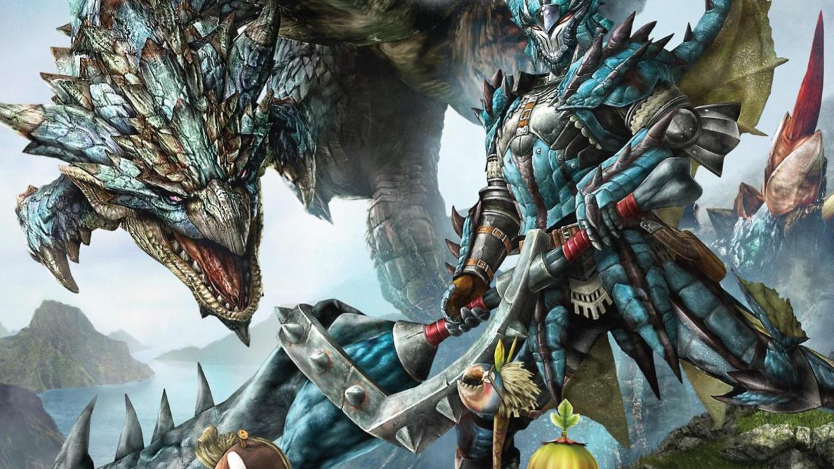 Monster Hunter XX arriverà su Nintendo Switch