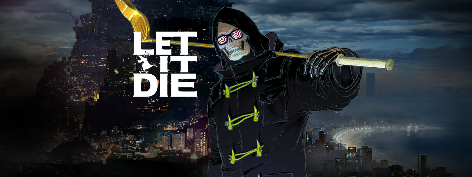 Let It Die – Recensione