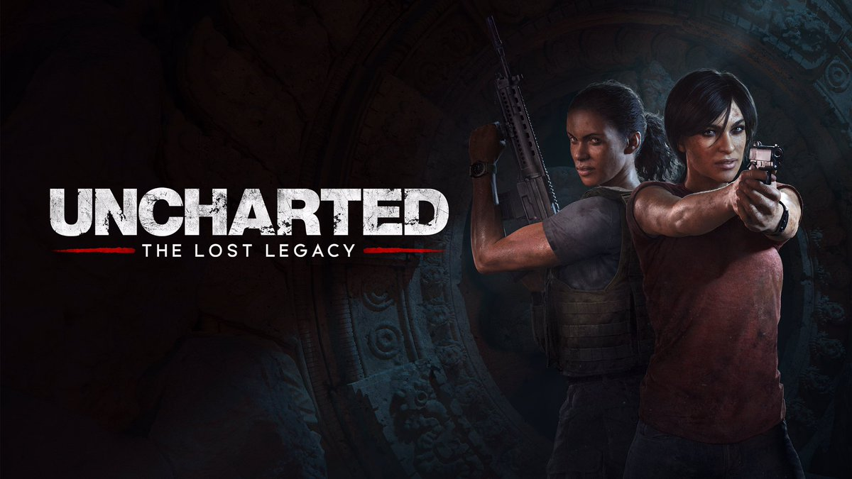 Annunciato il nuovo Uncharted The Lost Legacy al PlayStation Experience!