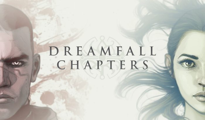 Dreamfall Chapters: The Longest Journey è in arrivo su PS4 e Xbox One!