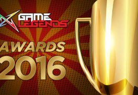 Ecco i risultati dei Game Legends Awards 2016