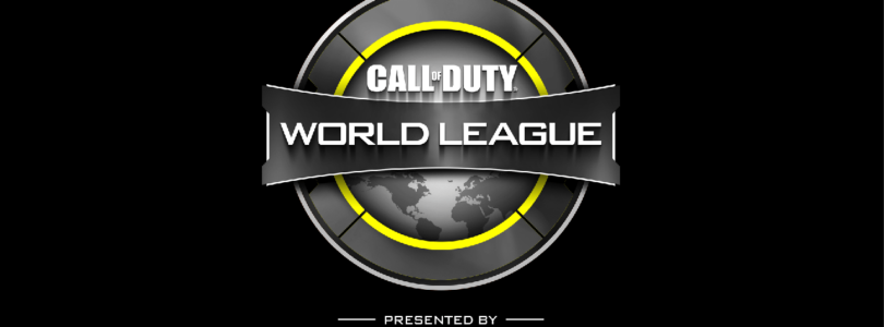Call of Duty world league CWL