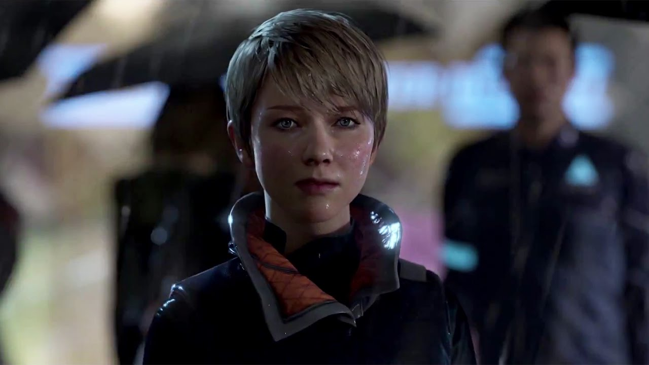 Detroit Become Human: annunciata la Digital Deluxe Edition