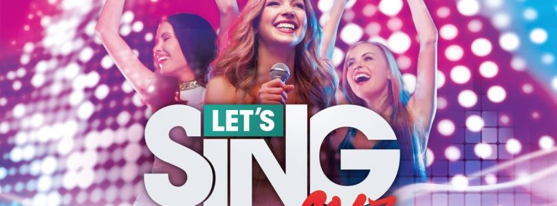 "Let's Sing 2017: disponibile il nuovo DLC pack ""Chart Hits"""